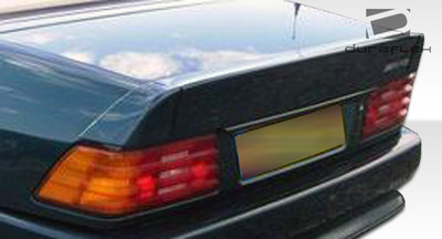 Mercedes SL AMG Look Duraflex Body Kit-Wing/Spoiler 1990-2002