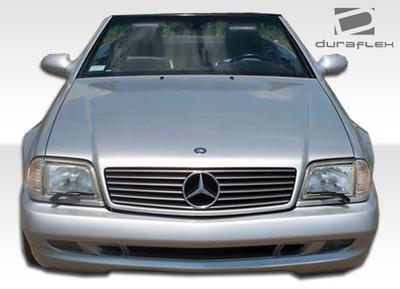 Mercedes SL AMG Look Duraflex Front Body Kit Bumper 1990-2002