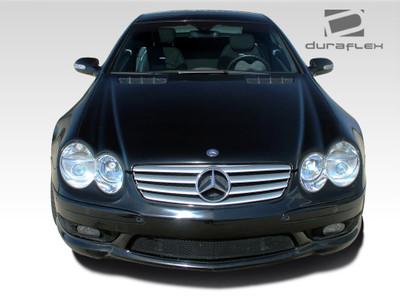 Mercedes SL AMG Look Duraflex Front Body Kit Bumper 2003-2008