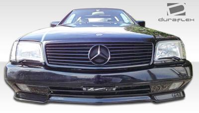 Mercedes SL AMG2 Look Duraflex Front Body Kit Bumper 1990-2002