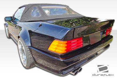 Mercedes SL AMG2 Look Duraflex Rear Body Kit Bumper 1990-2002