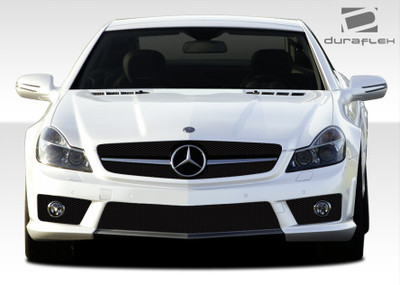 Mercedes SL SL65 Look Duraflex Front Body Kit Bumper 2009-2012