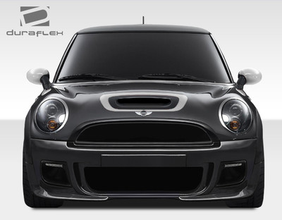 MINI Cooper DL-R Duraflex Front Body Kit Bumper 2007-2013