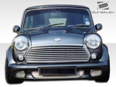 MINI Cooper Type Z Duraflex Front Wide Body Kit Bumper 1959-2000