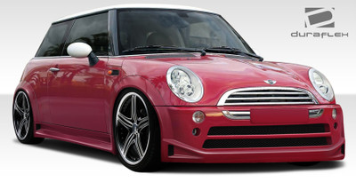 MINI Cooper Type Z Duraflex Full Wide Body Kit 2002-2006