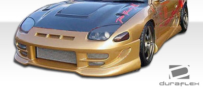 Mitsubishi 3000GT Fighter Duraflex Front Body Kit Bumper 1994-1998