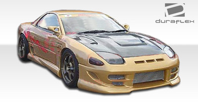 Mitsubishi 3000GT Fighter Duraflex Full Body Kit 1994-1998