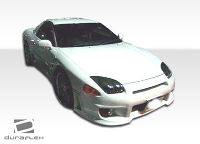 Mitsubishi 3000GT Version 1 Duraflex Front Body Kit Bumper 1994-1998
