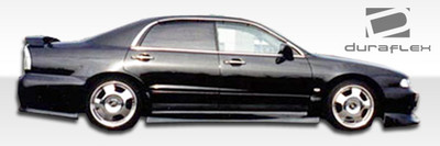 Mitsubishi Diamante VIP Duraflex Side Skirts Body Kit 1997-2002