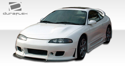Mitsubishi Eclipse B-2 Duraflex Full Body Kit 1995-1999