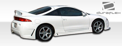Mitsubishi Eclipse B-2 Duraflex Side Skirts Body Kit 1995-1999