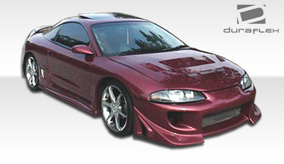 Mitsubishi Eclipse Blits Duraflex Full Body Kit 1995-1996