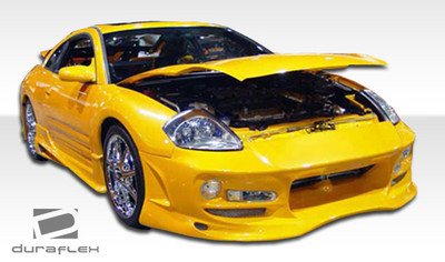 Mitsubishi Eclipse Bomber Duraflex Full Body Kit 2000-2005