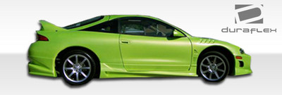 Mitsubishi Eclipse Bomber Duraflex Side Skirts Body Kit 1995-1999
