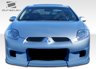 Mitsubishi Eclipse Demon Duraflex Front Body Kit Bumper 2006-2012