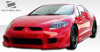Mitsubishi Eclipse Eternity Duraflex Full Body Kit 2006-2012