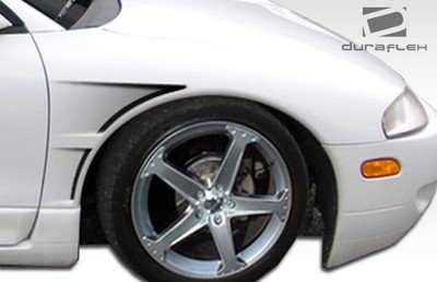 Mitsubishi Eclipse GTC Duraflex Body Kit- Fenders 1995-1999