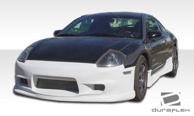 Mitsubishi Eclipse I-Spec Duraflex Full Body Kit 2000-2005