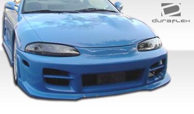 Mitsubishi Eclipse R34 Duraflex Front Body Kit Bumper 1995-1999