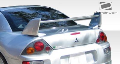 Mitsubishi Eclipse Shock Duraflex Body Kit-Wing/Spoiler 2000-2005