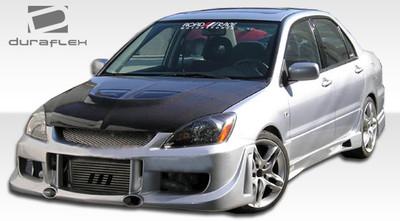 Mitsubishi Lancer G-Speed Duraflex Full Body Kit 2004-2007