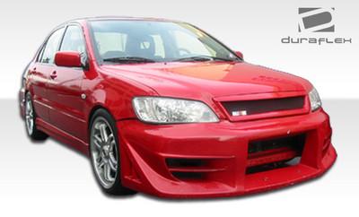Mitsubishi Lancer Walker Duraflex Full Body Kit 2002-2003
