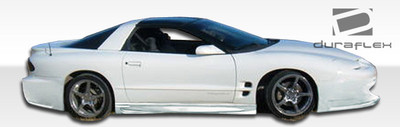 Pontiac Firebird Sniper Duraflex Side Skirts Body Kit 1993-2002