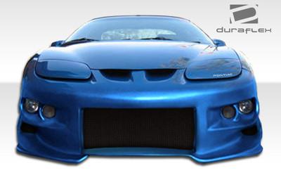 Pontiac Firebird Venice Duraflex Front Body Kit Bumper 1998-2002
