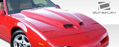 Pontiac Firebird WS-6 Duraflex Body Kit- Hood 1982-1992