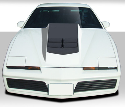 Pontiac Firebird ZL1 Look Duraflex Body Kit- Hood 1982-1992