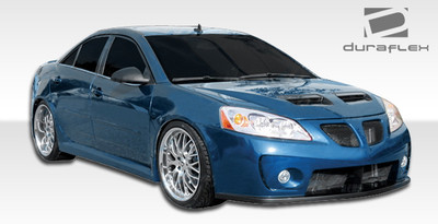 Pontiac G6 4DR GT Competition Duraflex Full Body Kit 2005-2009