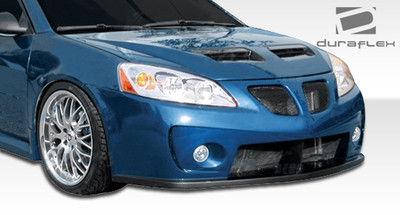 Pontiac G6 GT Competition Duraflex Front Body Kit Bumper 2005-2009