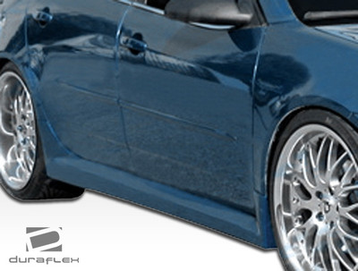 Pontiac G6 GT Competition Duraflex Side Skirts Body Kit 2005-2009