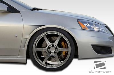 Pontiac G6 GT Concept Duraflex Body Kit- Fenders 2005-2009