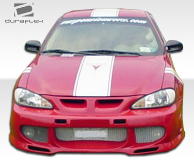 Pontiac Grand Am Showoff 3 Duraflex Front Body Kit Bumper 1999-2005