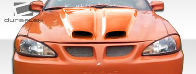 Pontiac Grand Am WS-6 Duraflex Body Kit- Hood 1999-2005