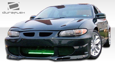 Pontiac Grand Prix Showoff 3 Duraflex Front Body Kit Bumper 1997-2003