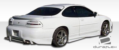 Pontiac Grand Prix Showoff 3 Duraflex Rear Body Kit Bumper 1997-2003