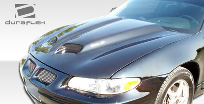Pontiac Grand Prix WS-6 Duraflex Body Kit- Hood 1997-2003