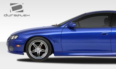 Pontiac GTO GT Concept Duraflex Body Kit- Fenders 2004-2006