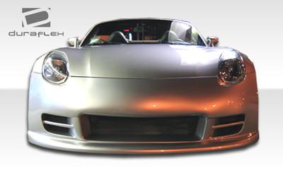 Pontiac Solstice GT Concept Duraflex Front Body Kit Bumper 2006-2009