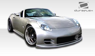 Pontiac Solstice GT Concept Duraflex Full Body Kit 2006-2009