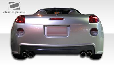 Pontiac Solstice GT Concept Duraflex Rear Body Kit Bumper 2006-2009