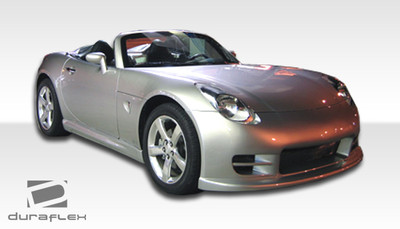 Pontiac Solstice GT Concept Duraflex Side Skirts Body Kit 2006-2009