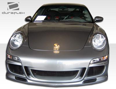 Porsche 996 GT-3 Duraflex Front Body Kit Bumper 1999-2004