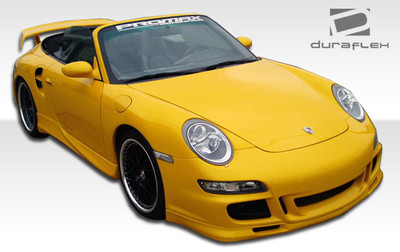 Porsche 996 GT-3 Duraflex Full Body Kit 1999-2004