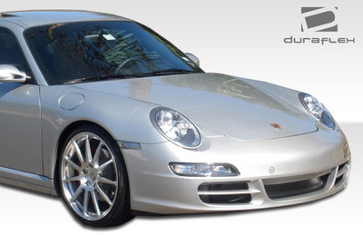 Porsche Boxster Carrera Conversion Duraflex Full Body Kit 1999-2004