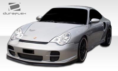 Porsche Boxster GT-2 Duraflex Full Body Kit 1997-2004