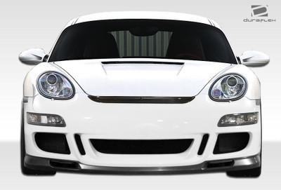 Porsche Cayman GT3-RS Duraflex Front Body Kit Bumper 2006-2008