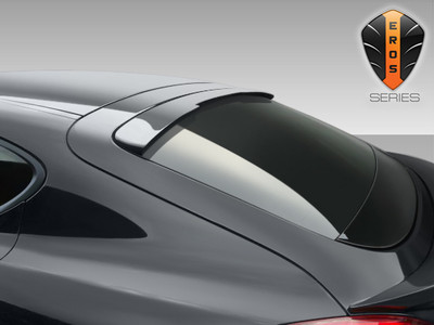 Porsche Panamera Eros Version 2 Duraflex Body Kit-Roof Wing/Spoiler 2010-2015